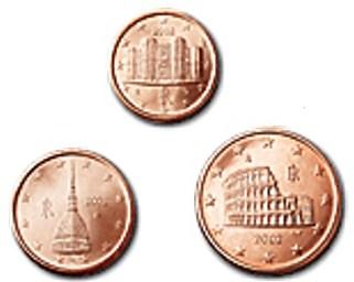 125 Cent Italien 2015 Graf Waldschratde In Unserem Euro Münzen