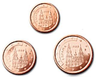 125 Cent Spanien 2018 Graf Waldschratde In Unserem Euro Münzen