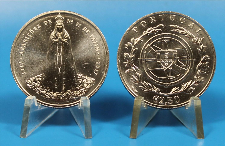 liste e euro münzen