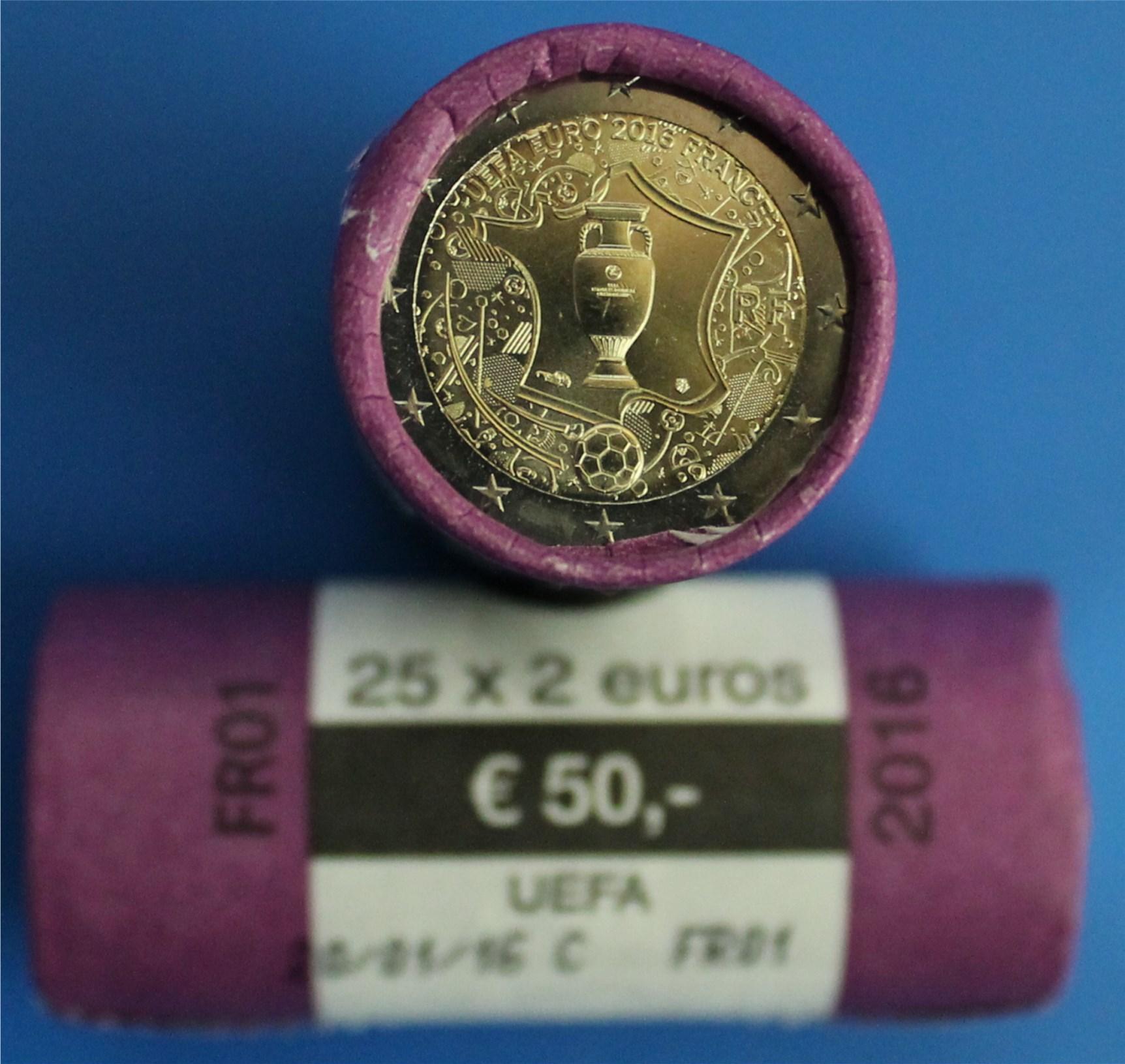2 euro rolle frankreich 2016 uefa graf