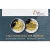 "Coin-Card 2 Euro Germany 2019 (A) ""Bundesrat""-only 1750 -"